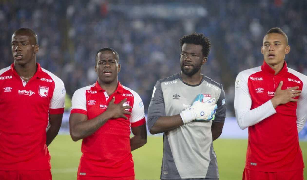 Independiente Santa Fe - 2019