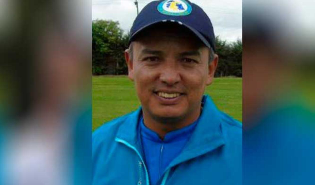 Sigifredo Alonso es acusado de acoso sexual