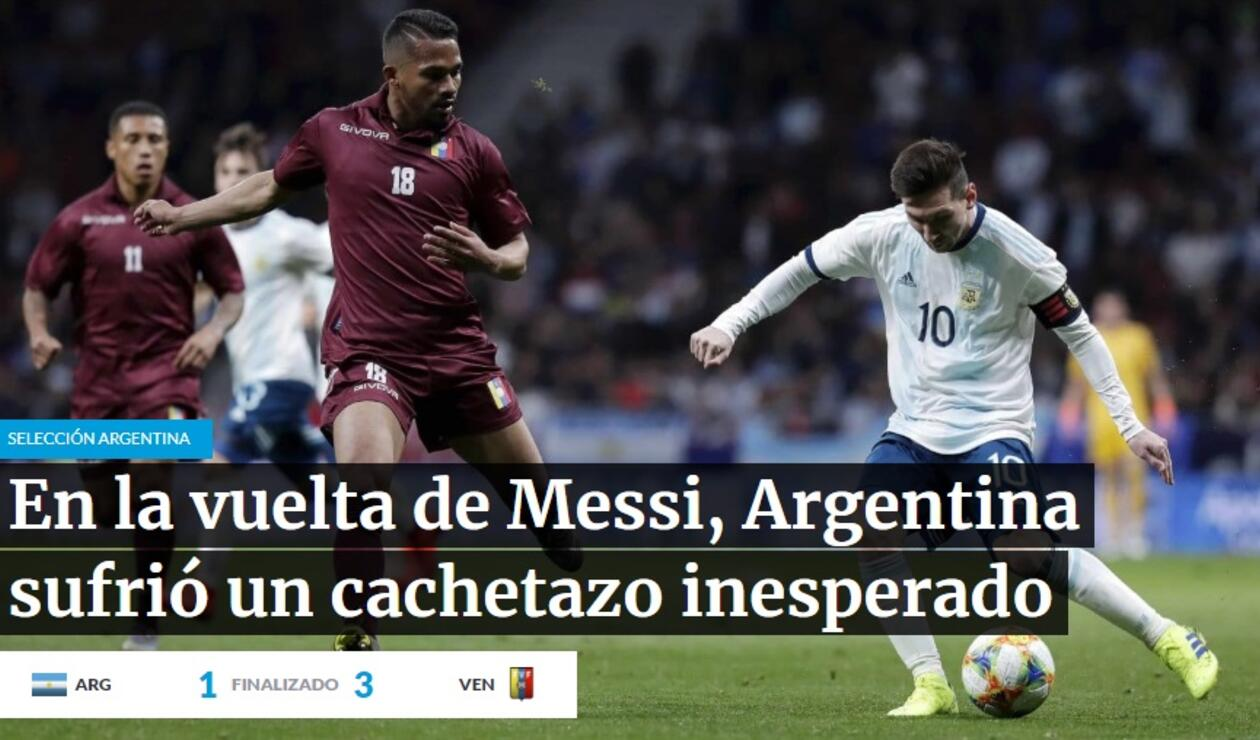 TyC Sports - Argentina