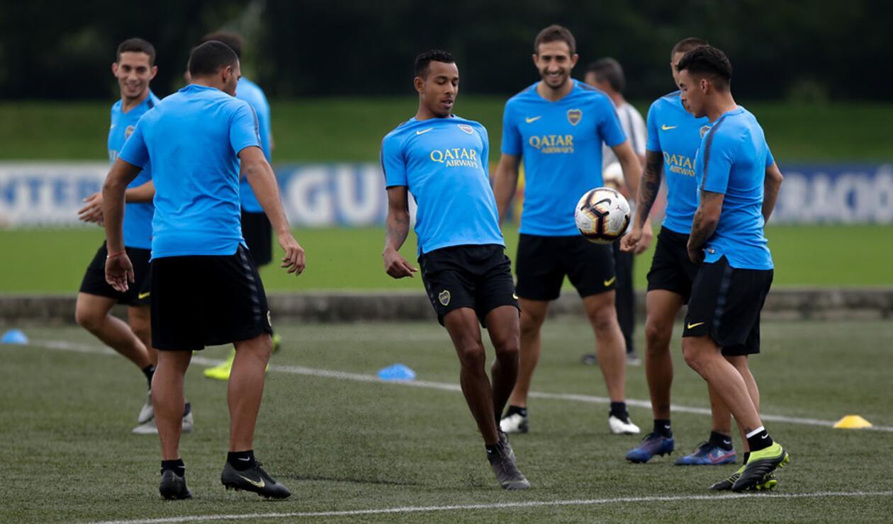 Boca Juniors ha ido mejorando su desempeño desde la llegada de Gustavo Alfaro al banquillo.