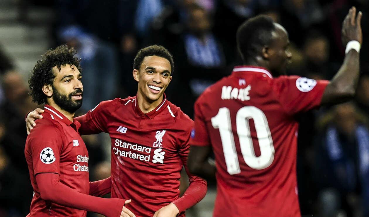 Liverpool ganó