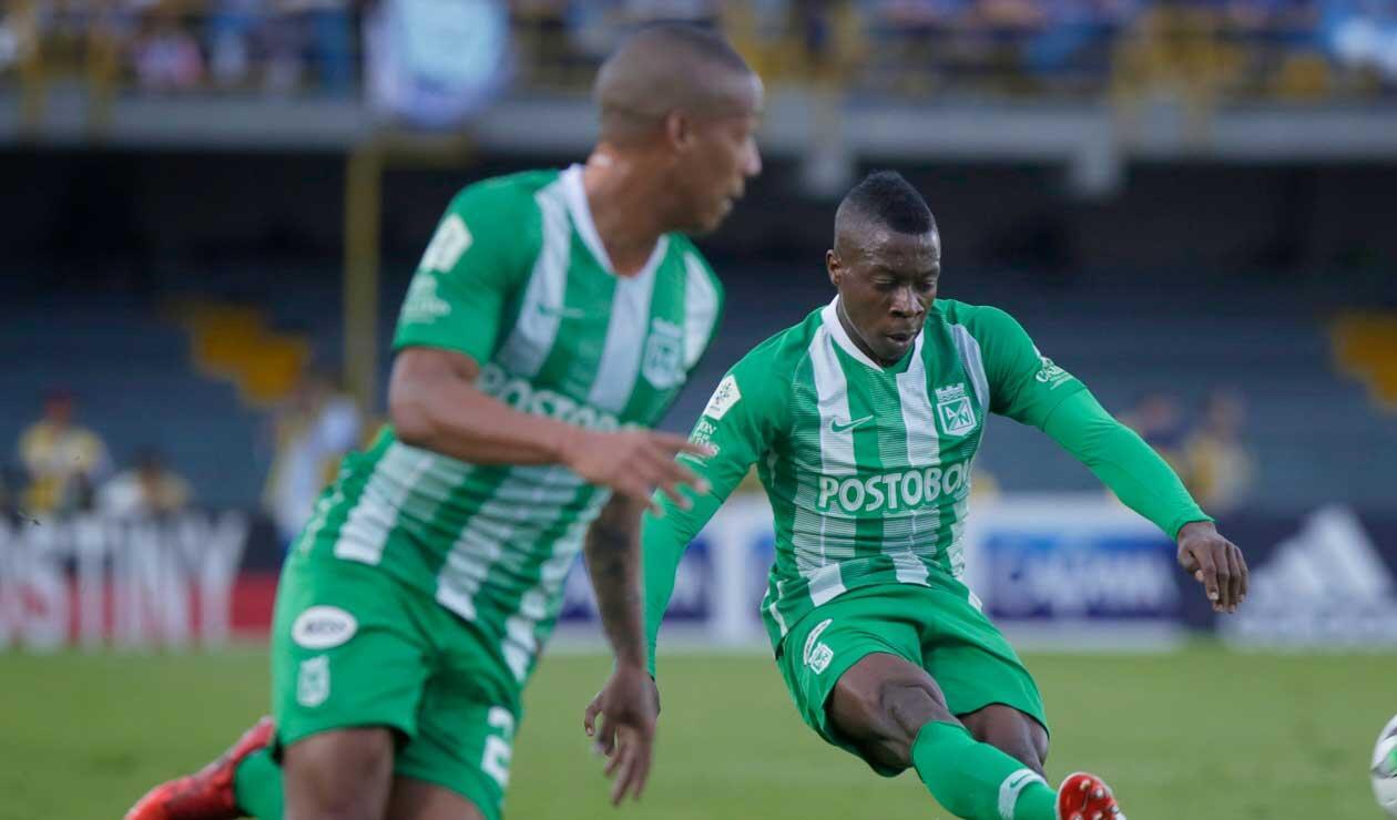 Atlético Nacional deberá llegar a los 29 puntos para soñar con la clasificación en la Liga Águila.