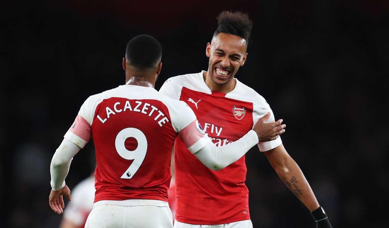 Arsenal - Premier League