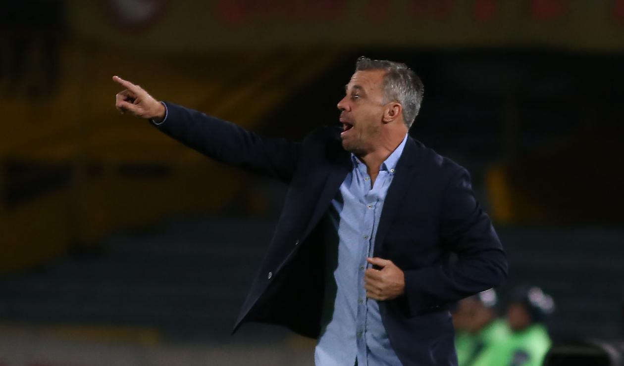 Lucas Pusineri - Deportivo Cali