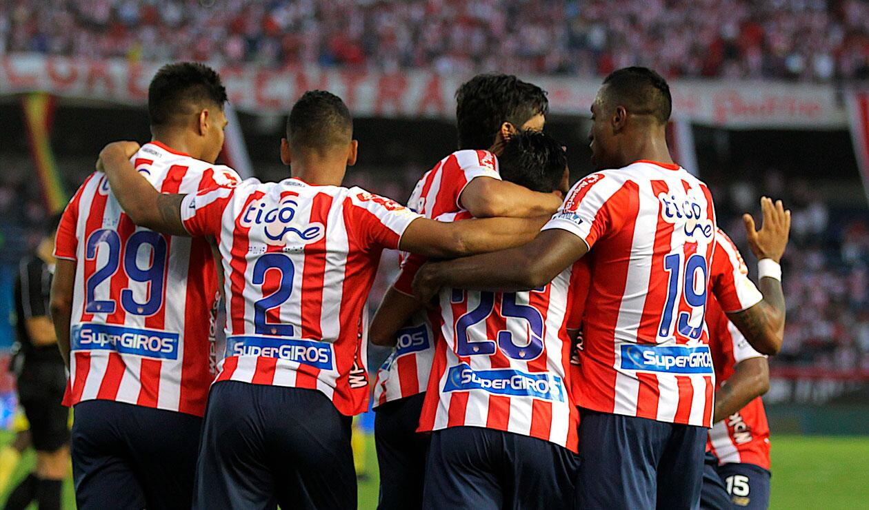 Junior de Barranquilla se queda sin una pieza clave en la Liga Águila