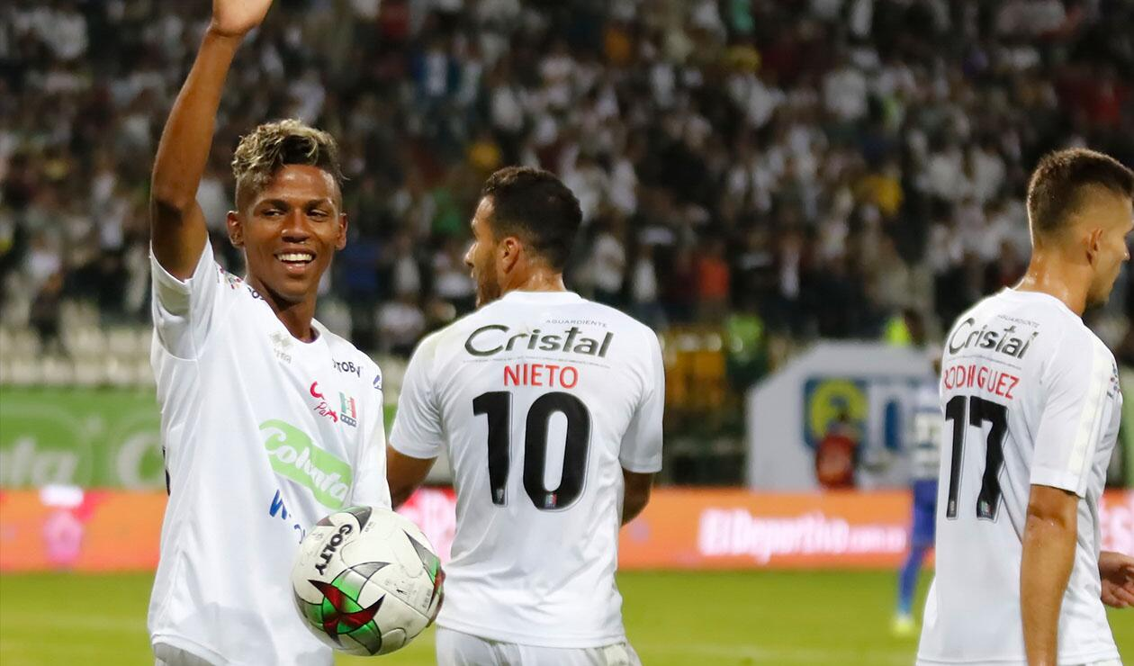 Image Result For Vivo Indepen Nte Medellin Vs Once Caldas En Vivo Minuto A Minuto
