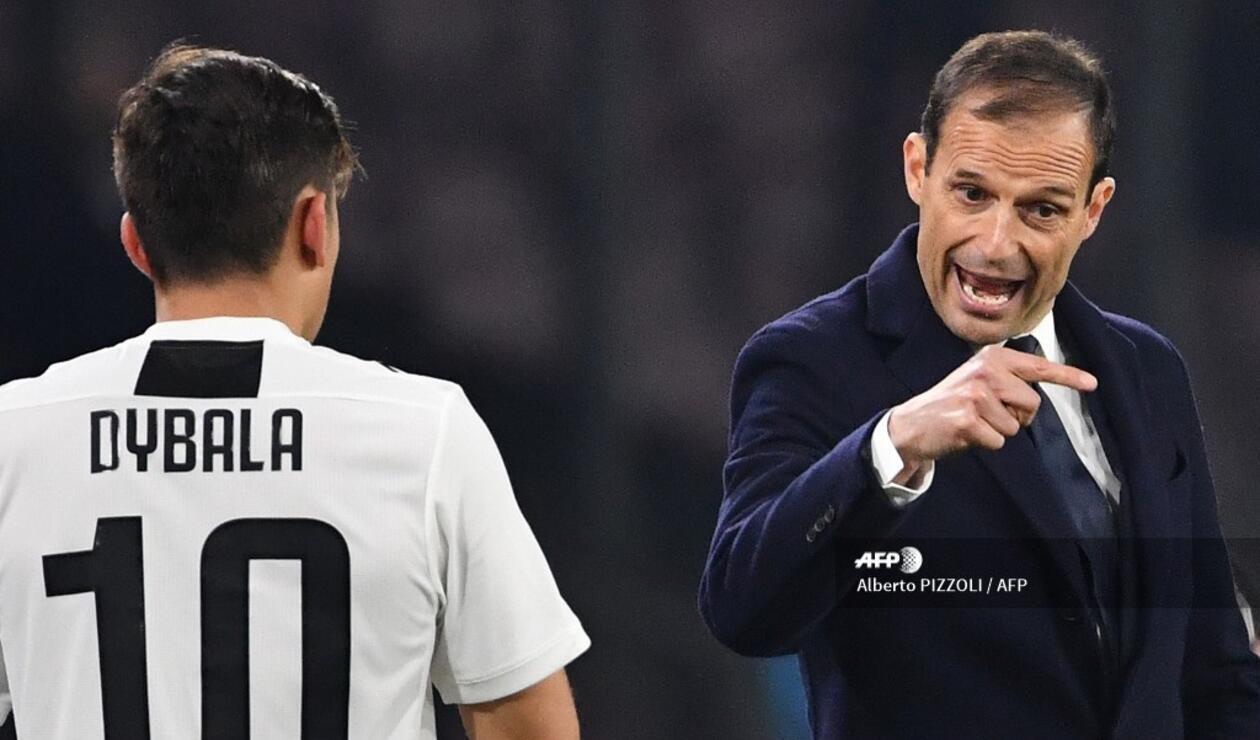 Juventus, Paulo Dybala, 2019