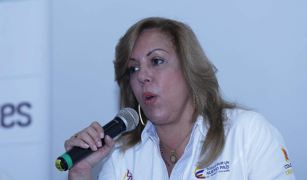 Clara Luz Roldán González