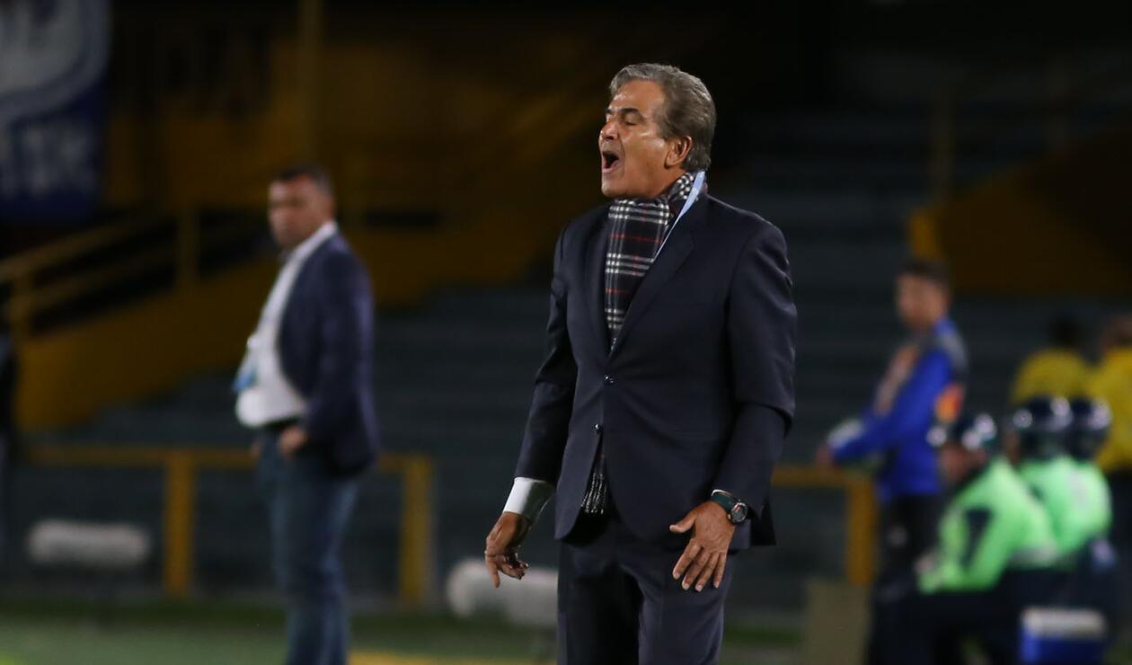 Millonarios Vs Unión Magdalena - Cuadrangulares Liga Águila