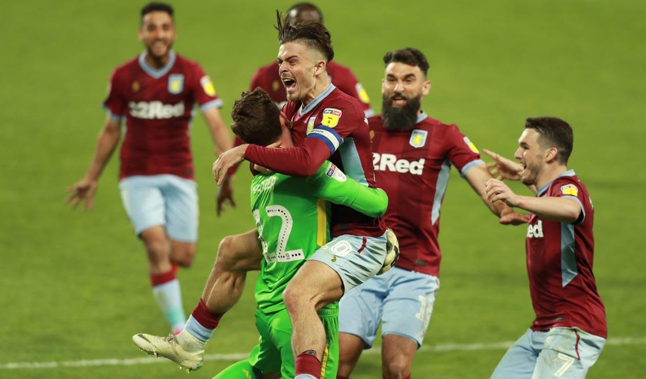 Aston Villa 2019
