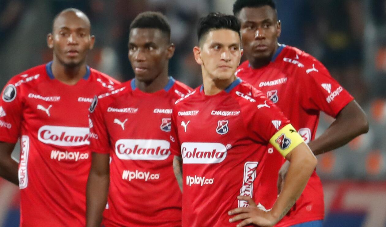 Independiente Medellín, a la espera de noticias sobre nuevo técnico