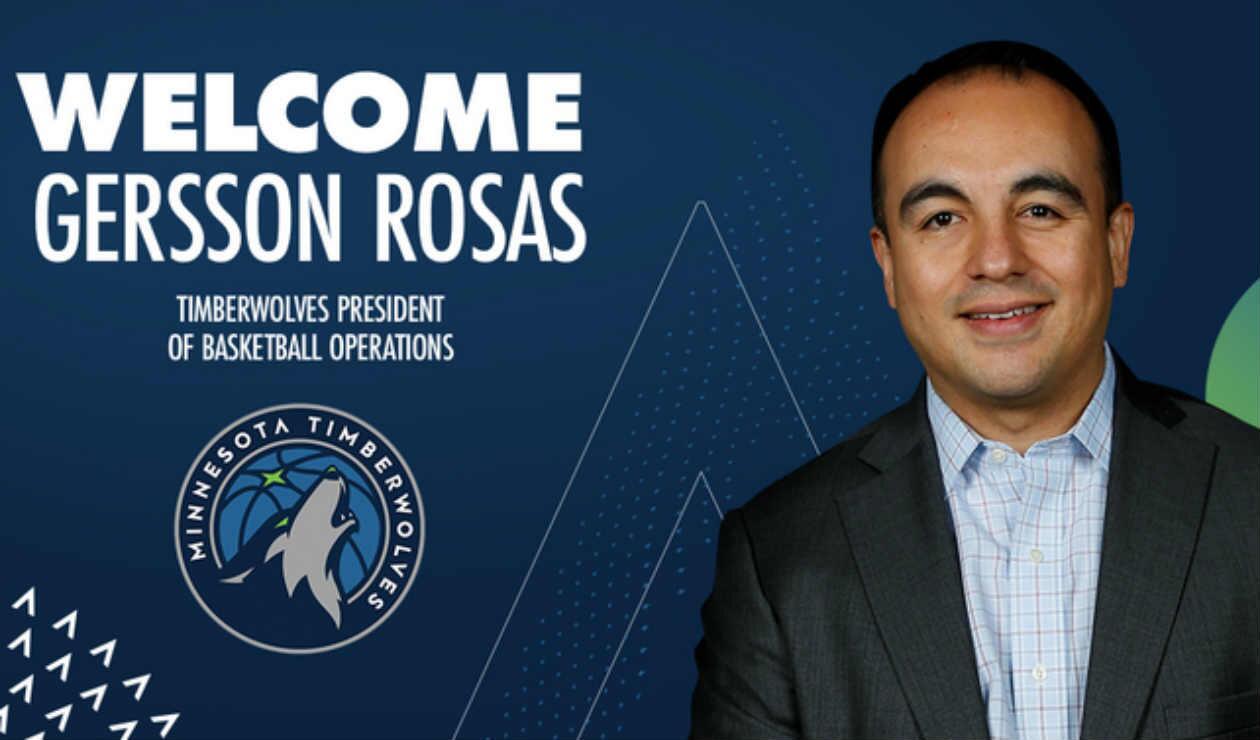 Gersson Rosas
