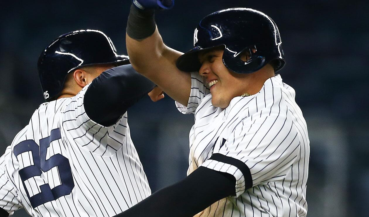 Giovanny Urshela, Yankees, Marineros, Grandes Ligas