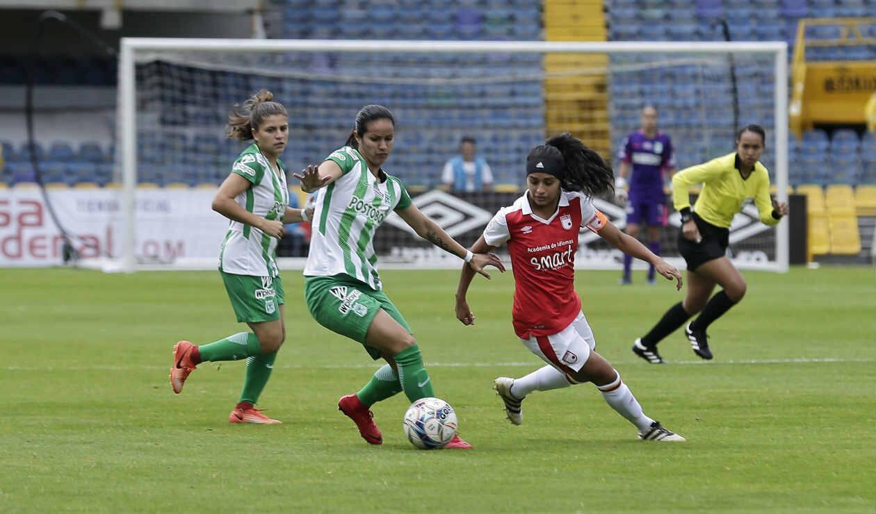 Calendario Liga Femenina.Dimayor Se Pronuncio Sobre El Calendario De La Liga Aguila Femenina
