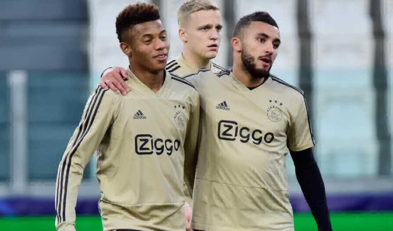 Ajax de Ámsterdam