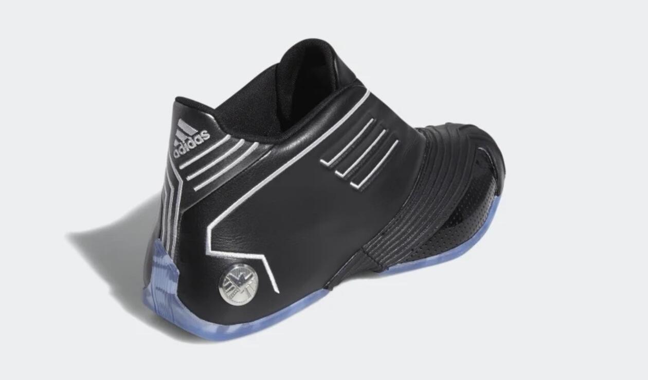 Las zapatillas inspiradas en Nick Fury de Adidas