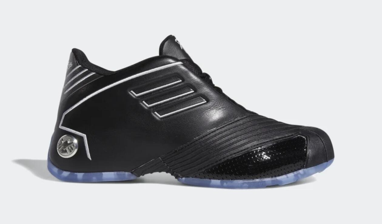 Zapatillas inspiradas en Nick Fury de Adidas