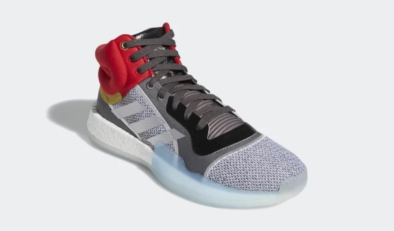 Zapatillas de Thor de Adidas