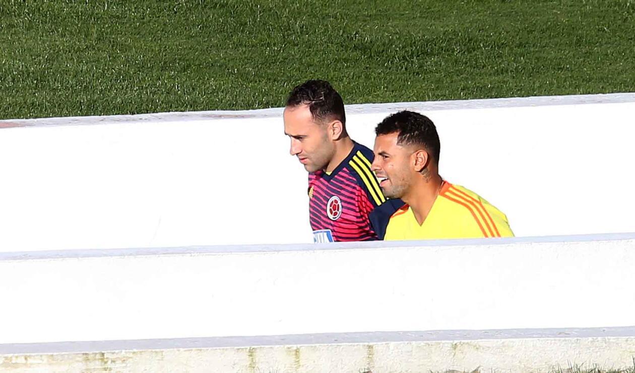Chile será el rival de Colombia en los cuartos de final de la Copa América.
