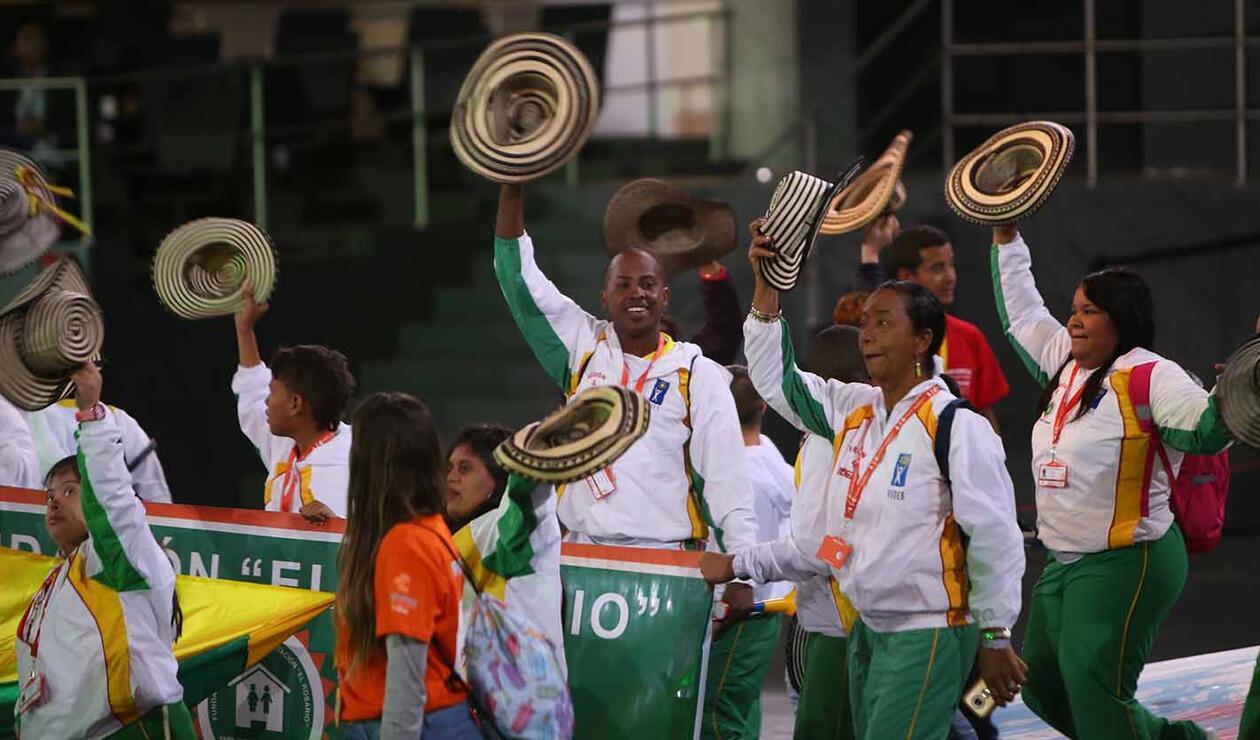 Olimpiadas Fides 2019