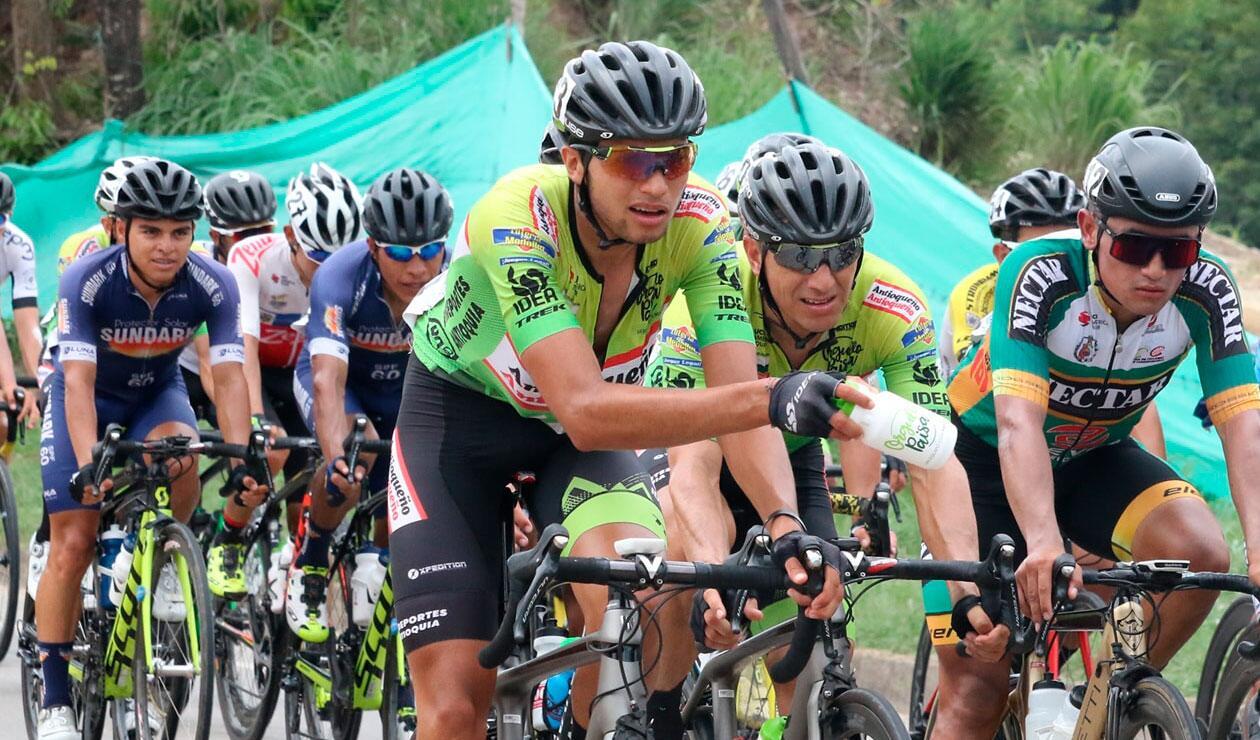 Tito Hernández, Vuelta a Colombia