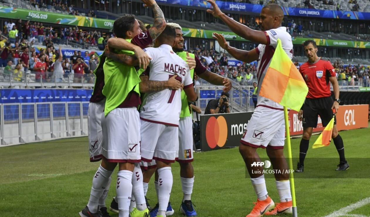 Venezuela - Copa América 2019