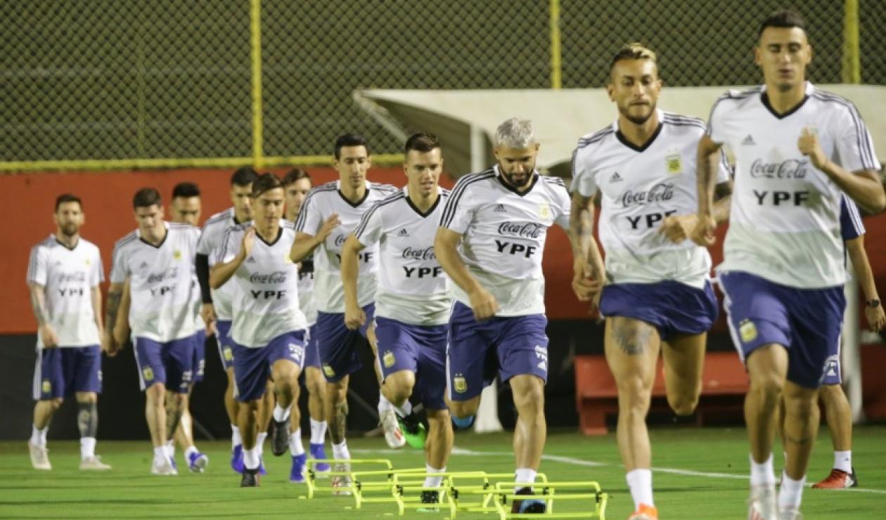 Selección Argentina - Copa América