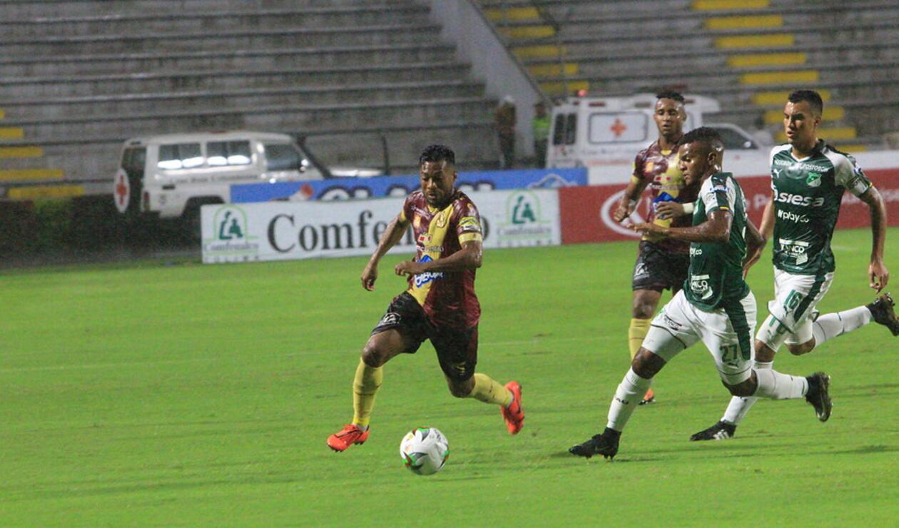 Luis Daniel ' Cariaco' González - Deportes Tolima