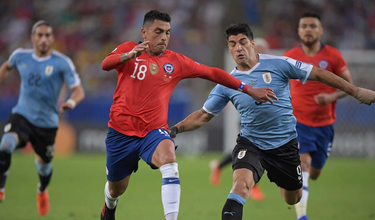 RuГџland Vs Uruguay