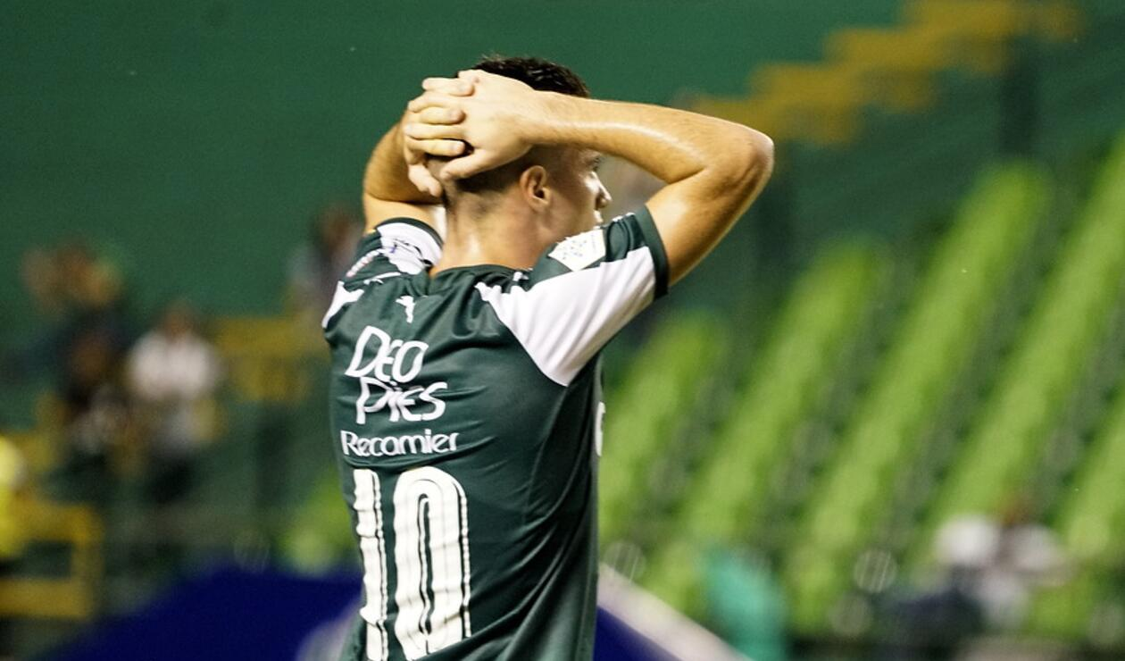 Deportivo Cali, 2019