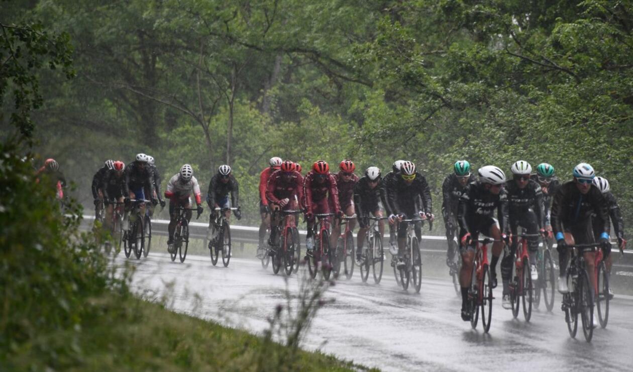 Critérium Dauphiné - etapa 3