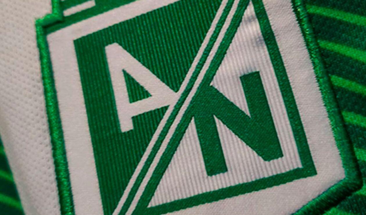 Atlético Nacional · Escudo