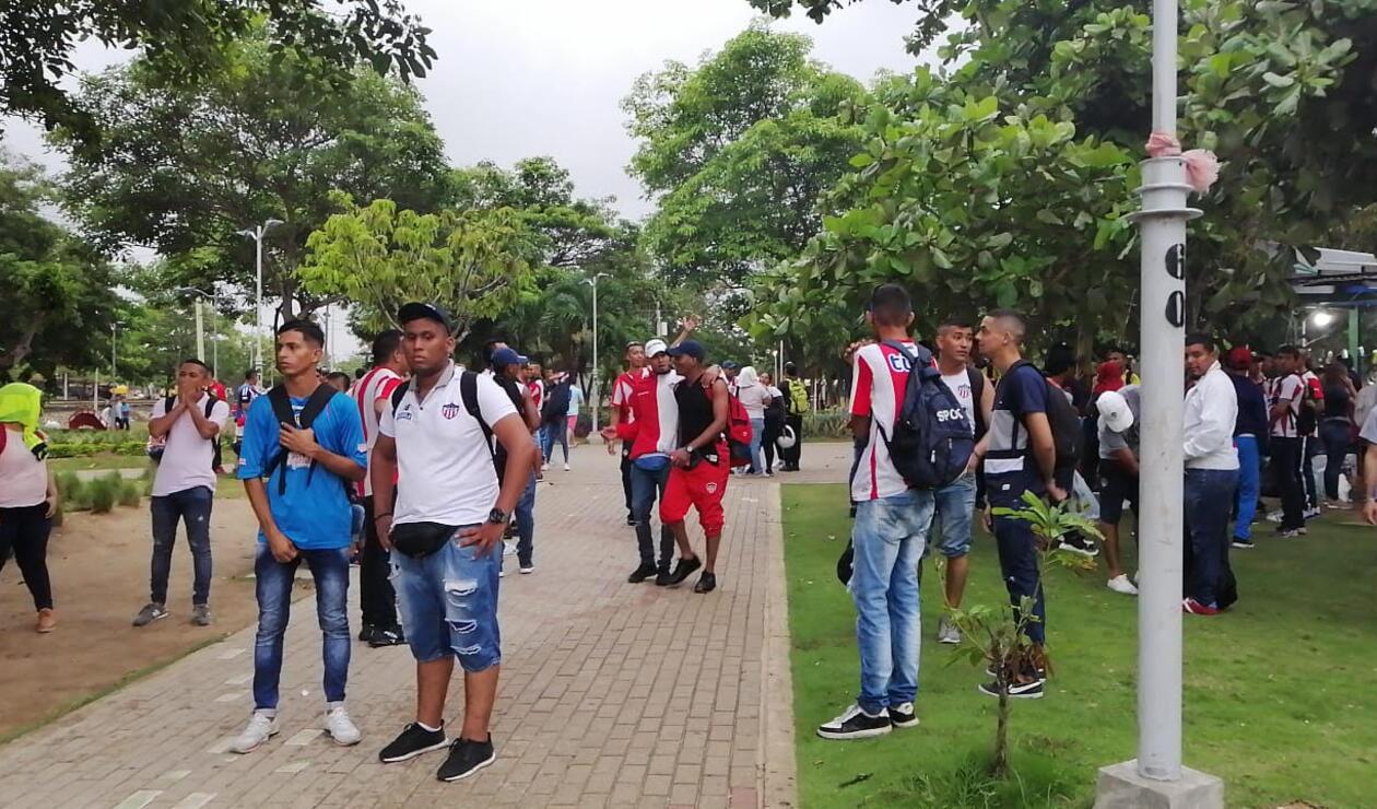 Junioristas parten a la capital del país