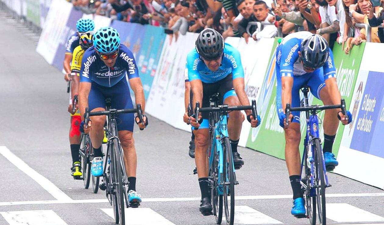 Vuelta a Colombia 2019