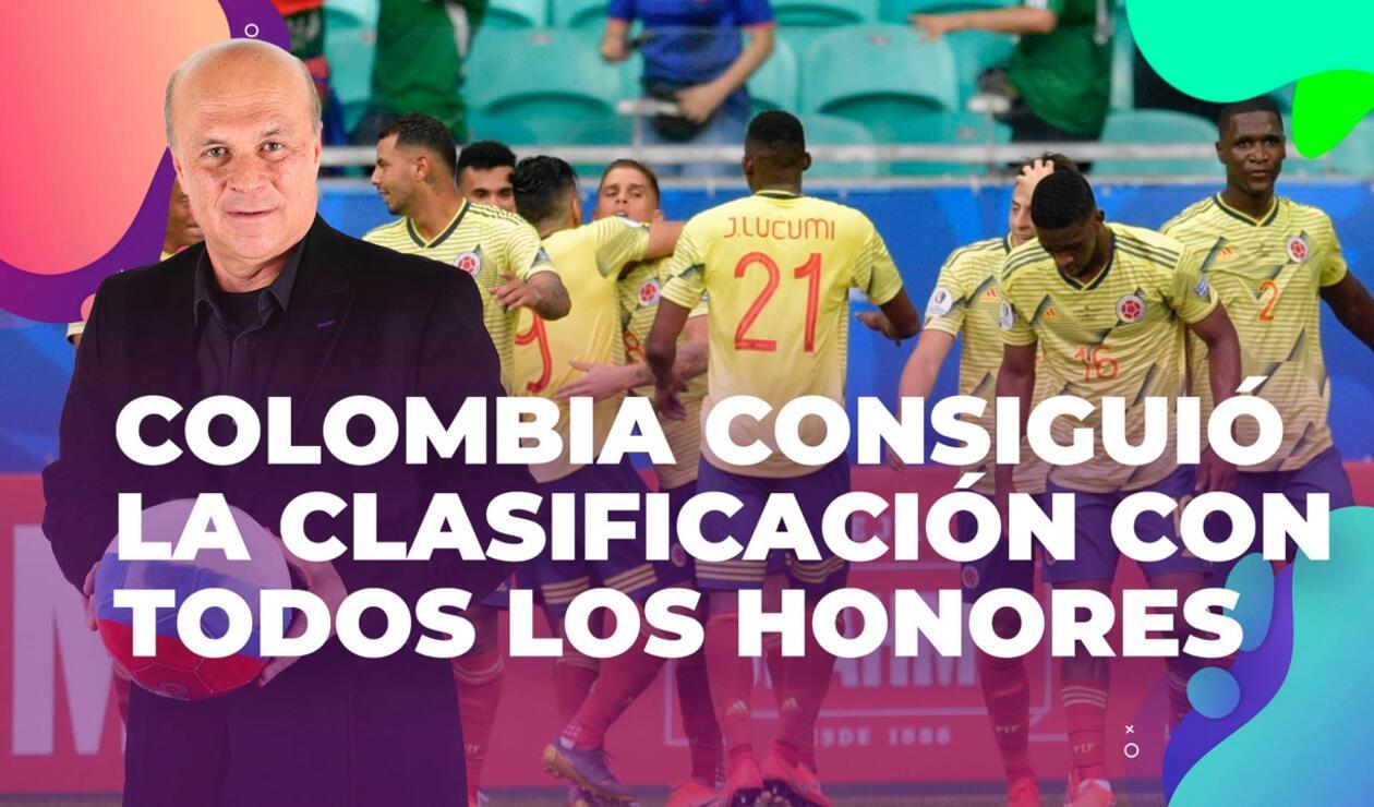 Carlos Antonio Vélez, Copa América