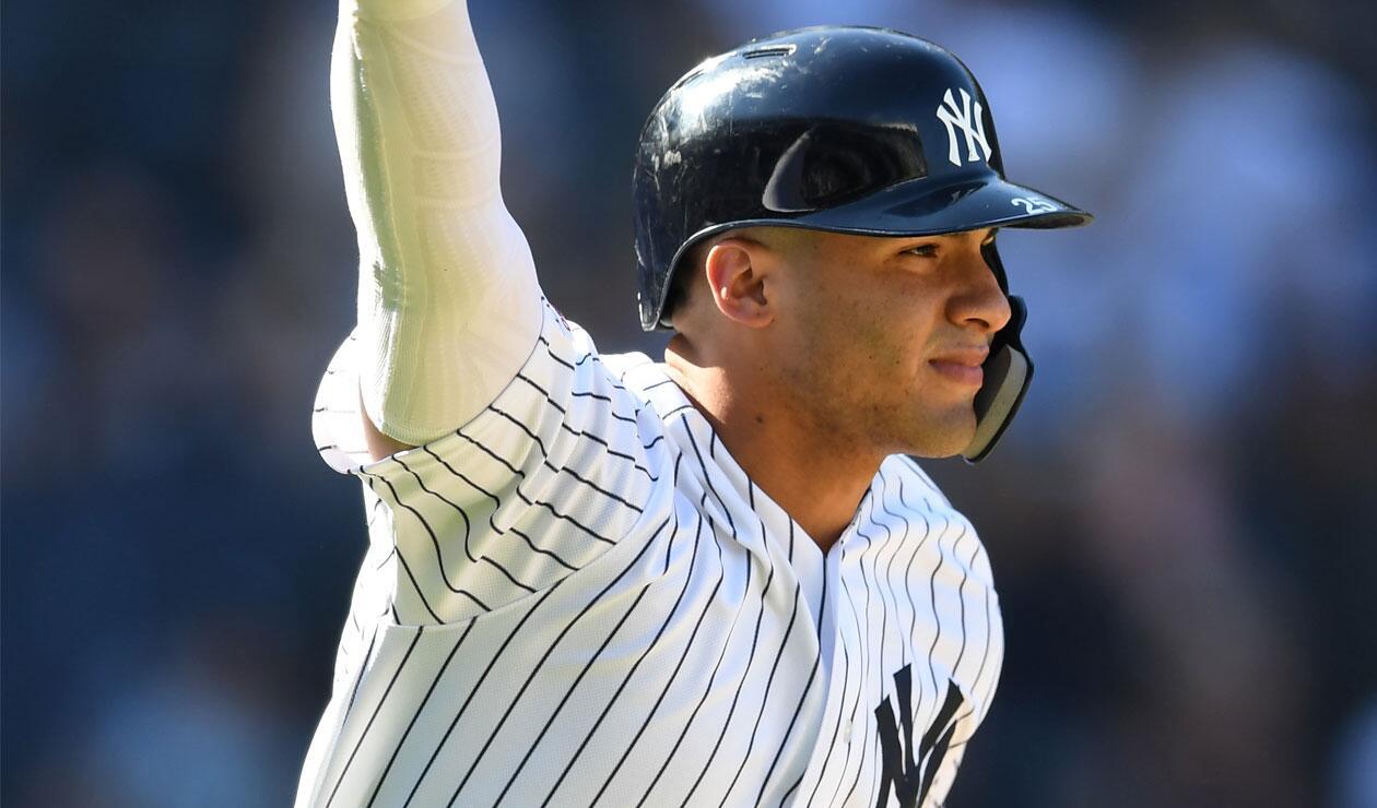 Yankees, 2019