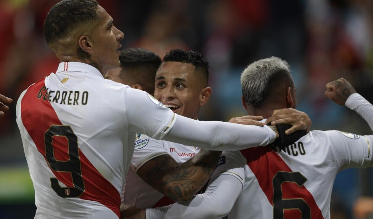 Selección Perú - Copa América 2019