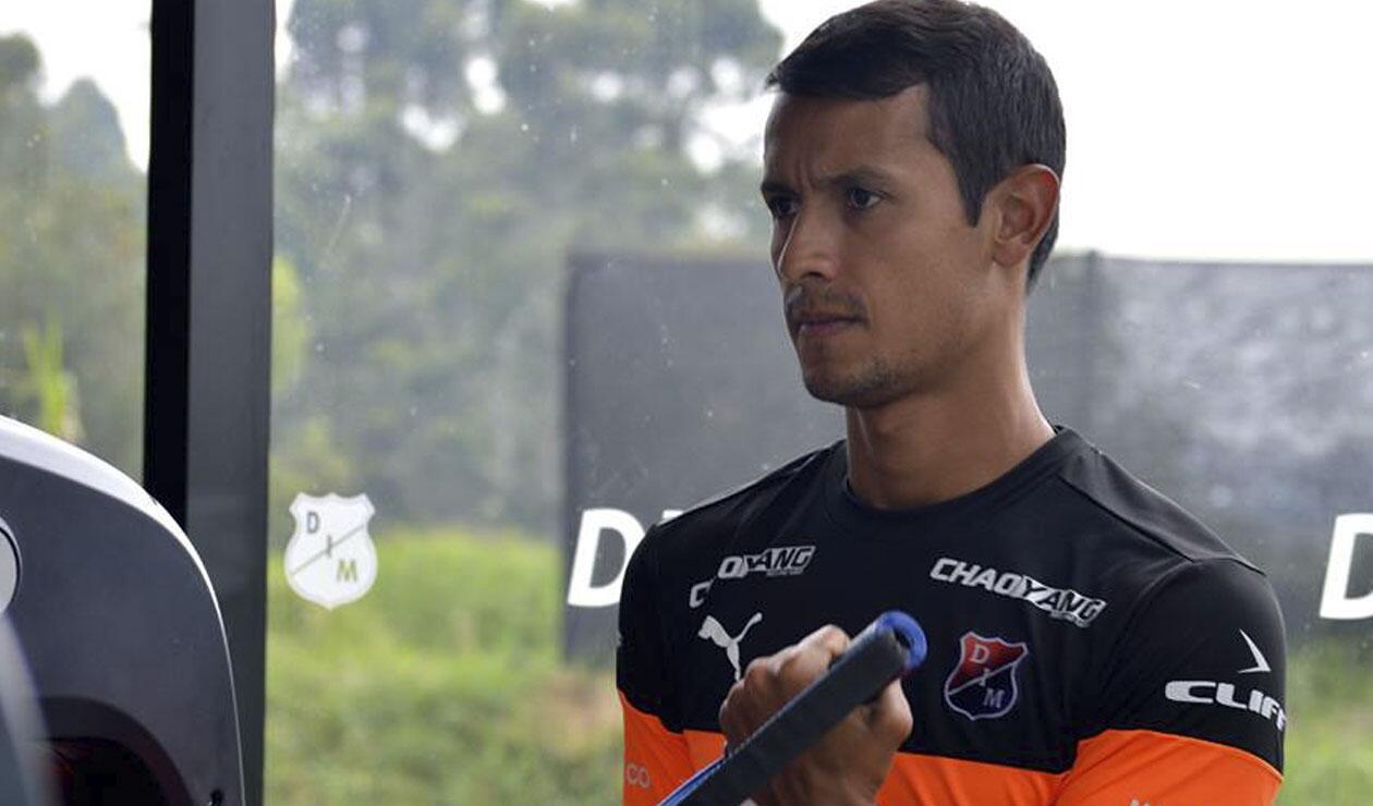 Andrés Ricaurte (Medellín)
