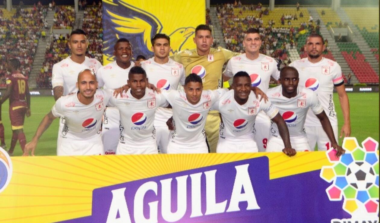 América de Cali - Liga Águila 2019-2