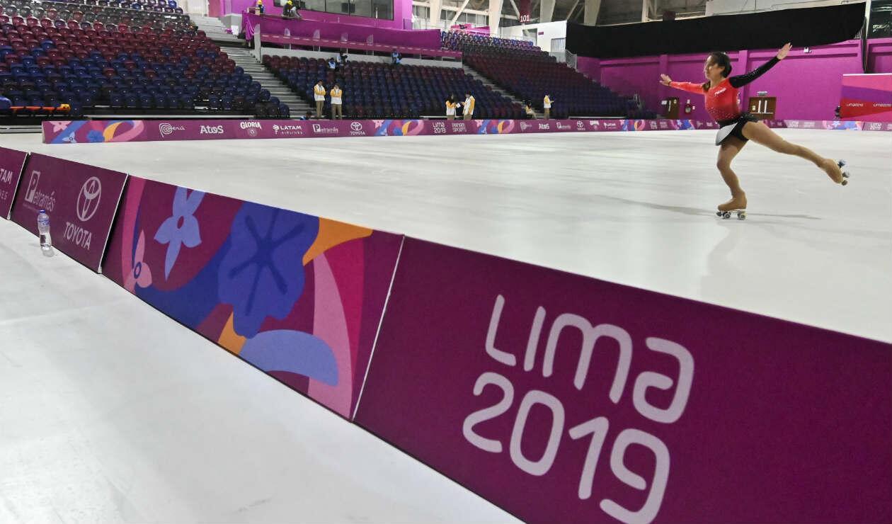 Juegos Panamericanos de Lima