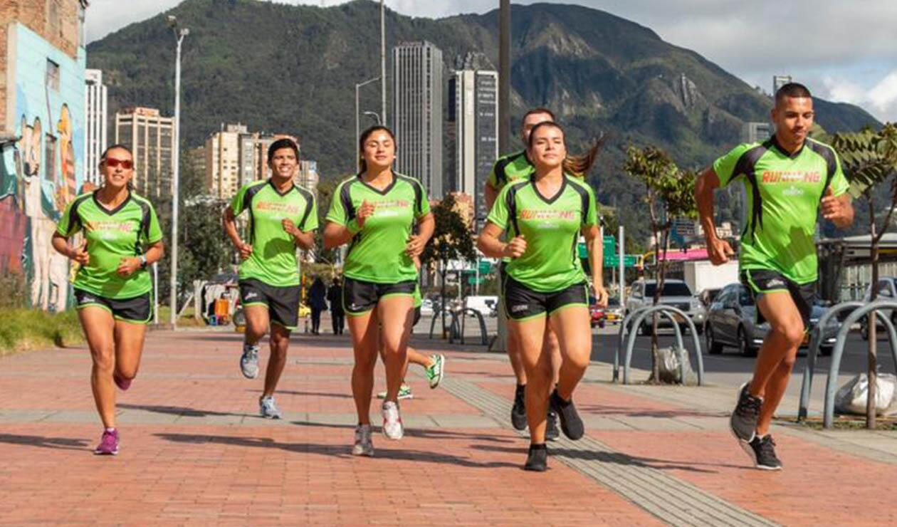 Running for Runners en la mmB