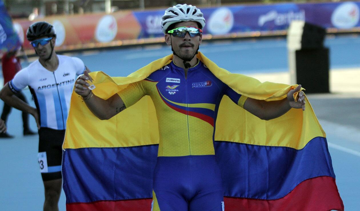 Pedro Causil, Juegos Panamericanos Lima 2019