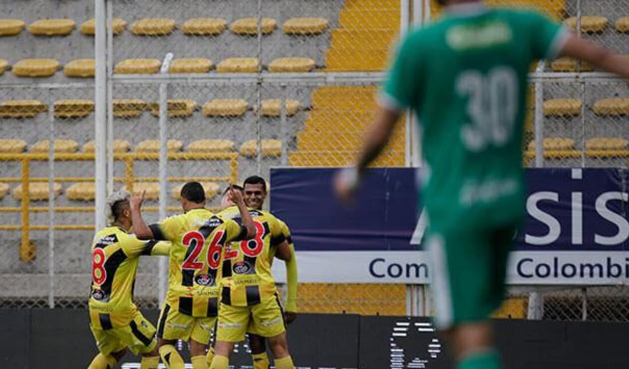 Alianza Petrolera 2019-2