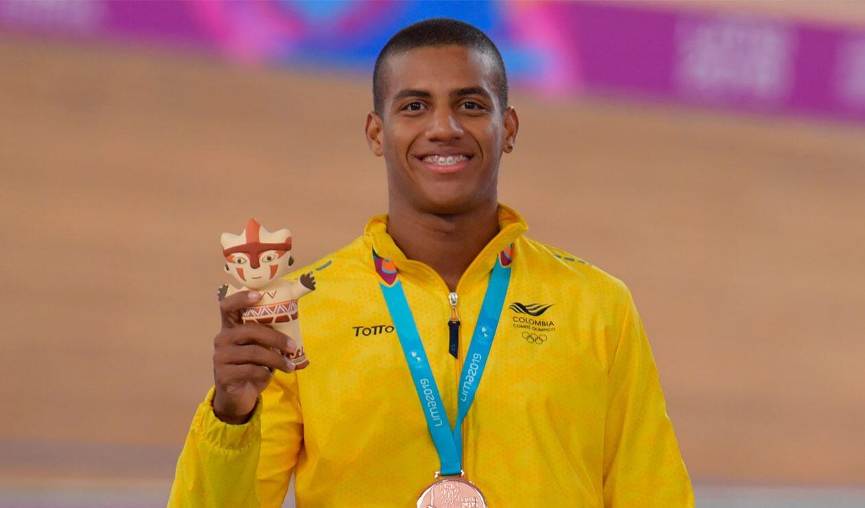 Kevin Quintero, Juegos Panamericanos Lima 2019