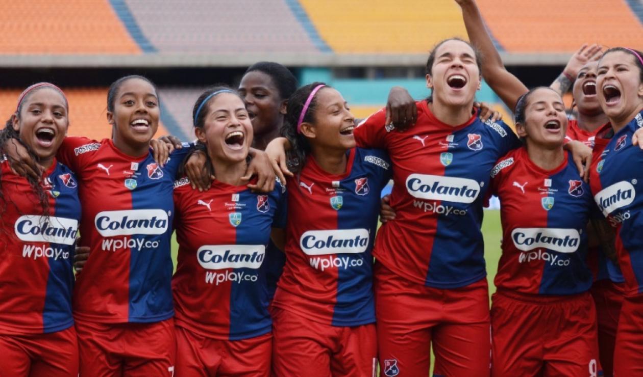 Medellín Femenino