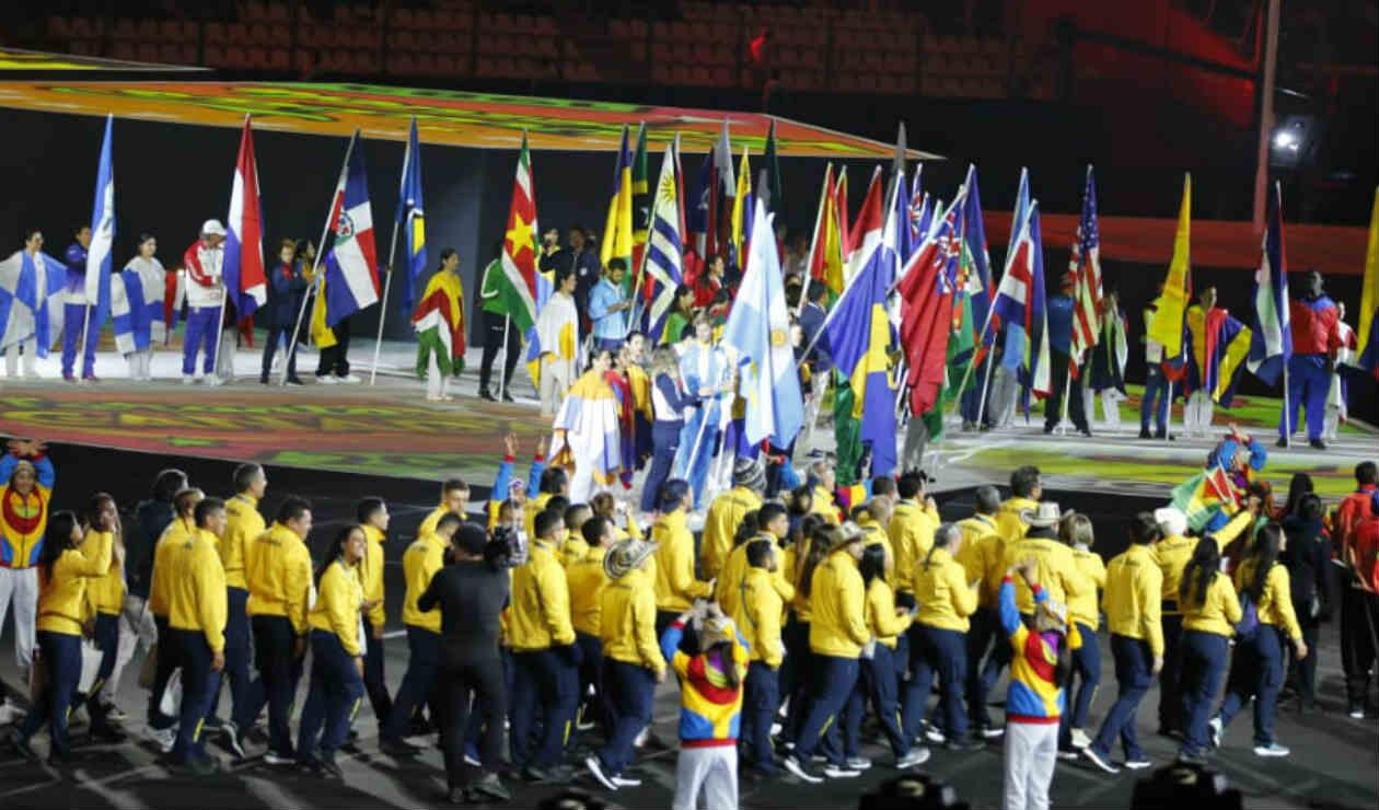 Clausura Panamericanos