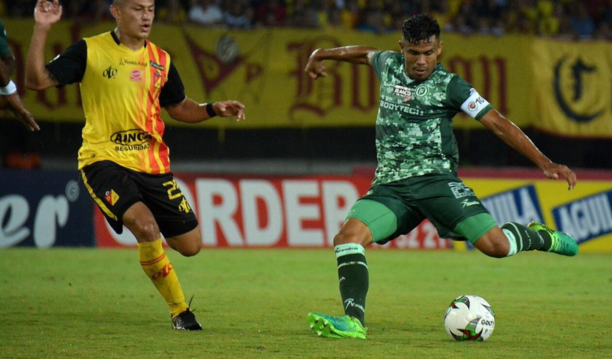 Deportivo Pereira 2019
