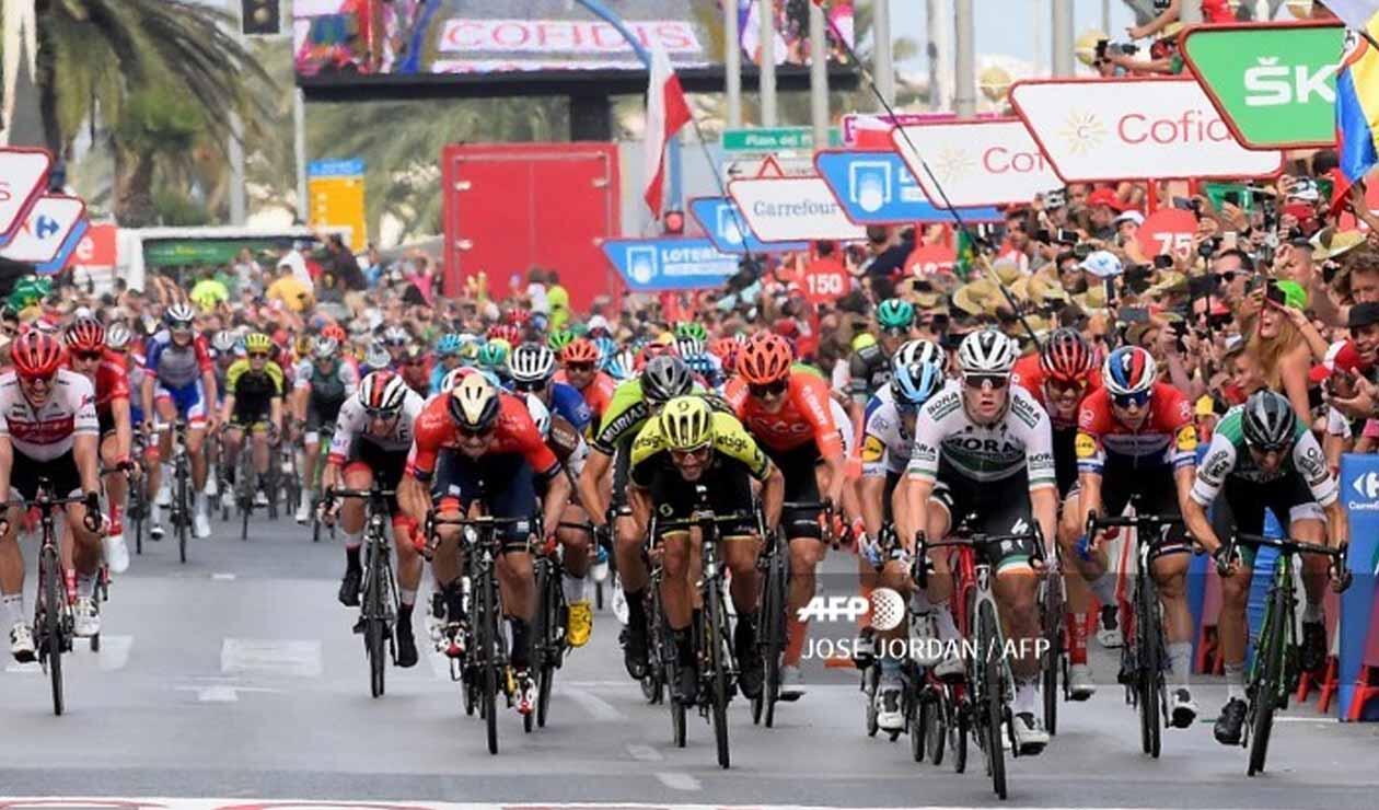 Vuelta a España - 2019