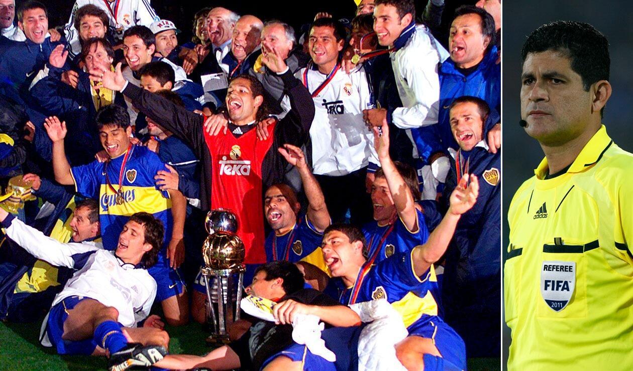 Boca Juniors en medio de polémica por Oscar Julián Ruiz