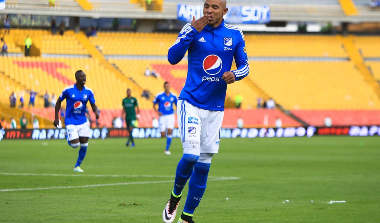 Jonathan Estrada, futbolista colombiano